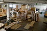 Art furniture building